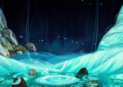 Le chant de la mer - Tomm Moore 2014 (10)