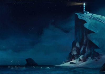 Le chant de la mer - Tomm Moore 2014 (2)