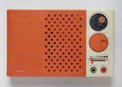 Lecteurs vinyles portables japonais - Emi Itsuno (2033)