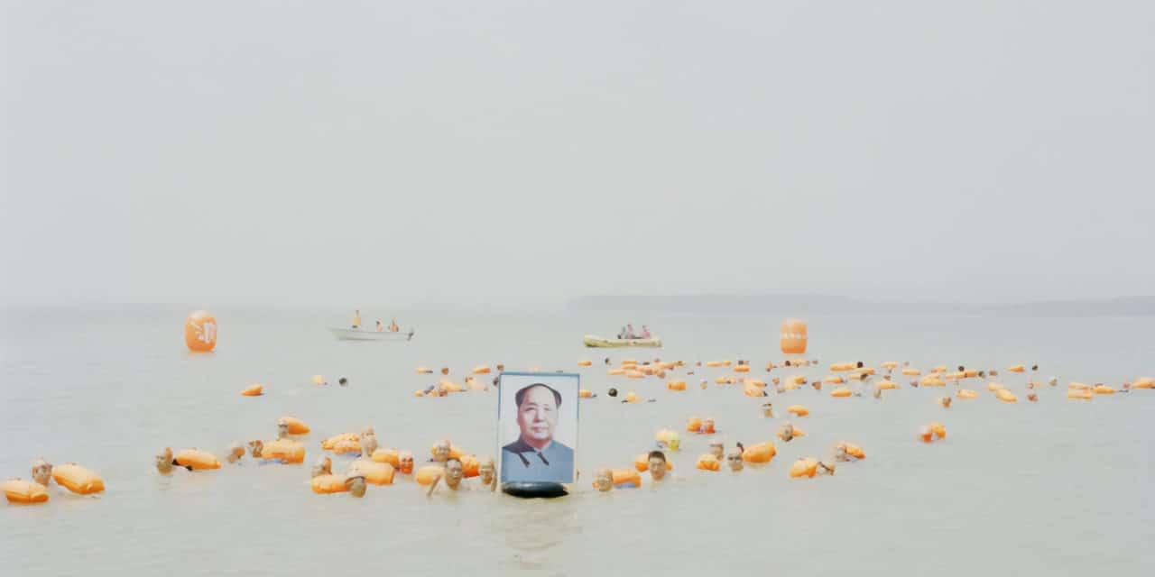 The yellow river – Zhang Kechun