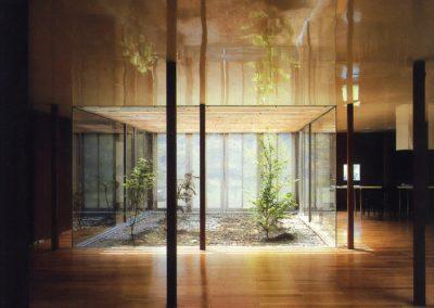Weekend house - Ryue Nishizawa (1998) - 3