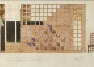 78 Derngate – Charles Rennie Mackintosh 1916 (24)
