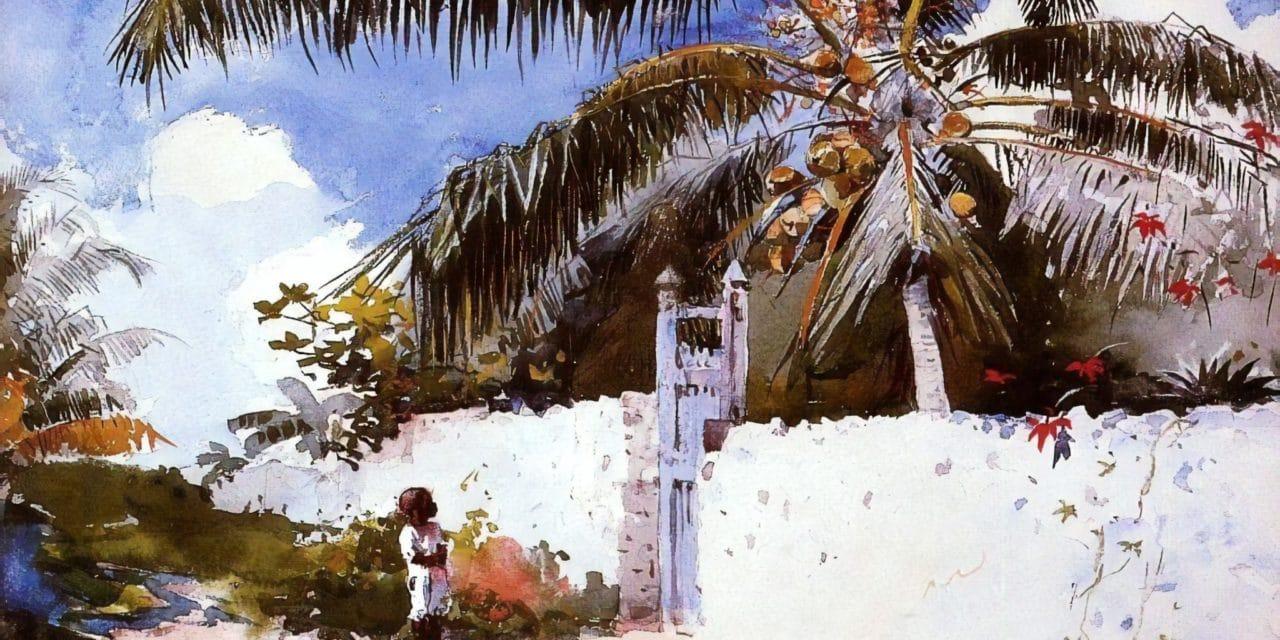 Mort d'amour – Federico García Lorca