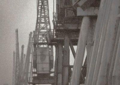 Along the Thames - John Claridge 1964 (10)