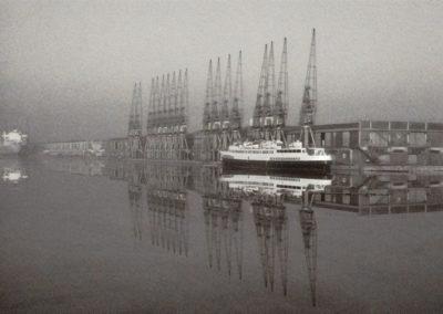 Along the Thames - John Claridge 1964 (11)
