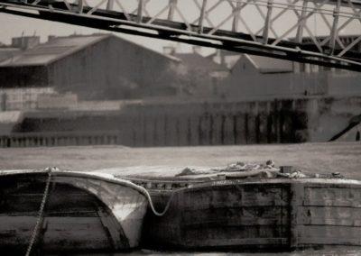 Along the Thames - John Claridge 1964 (12)