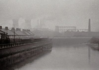 Along the Thames - John Claridge 1964 (13)