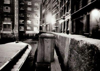 Along the Thames - John Claridge 1964 (15)