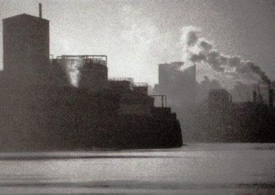 Along the Thames - John Claridge 1964 (16)