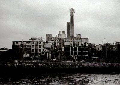 Along the Thames - John Claridge 1964 (18)