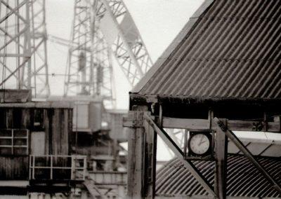 Along the Thames - John Claridge 1964 (19)
