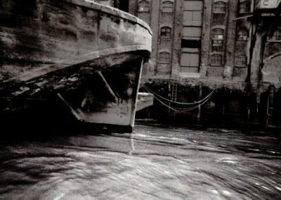 Along the Thames - John Claridge 1964 (6)