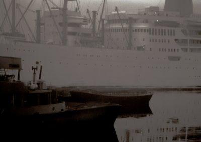 Along the Thames - John Claridge 1964 (9)