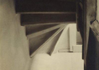 American landscape - Charles Sheeler 1927 (2)