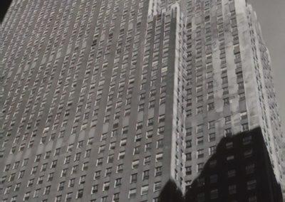American landscape - Charles Sheeler 1927 (4)