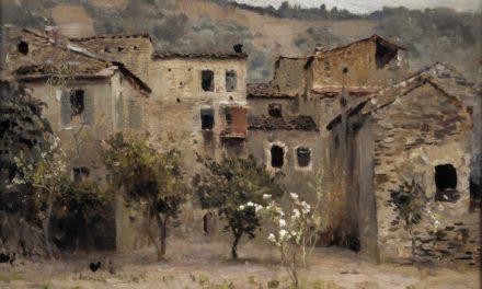 Mort d'Antoñito el Camborio – Federico García Lorca