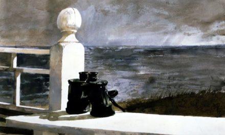 La muse malade – Charles Baudelaire