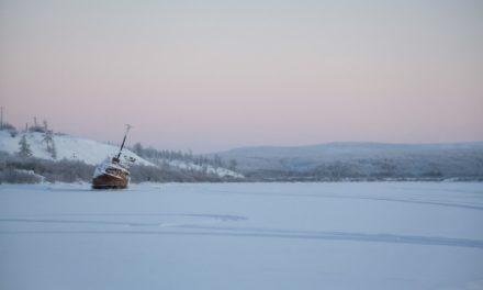 Chersky, Sibérie – Anita Licis-Ribak