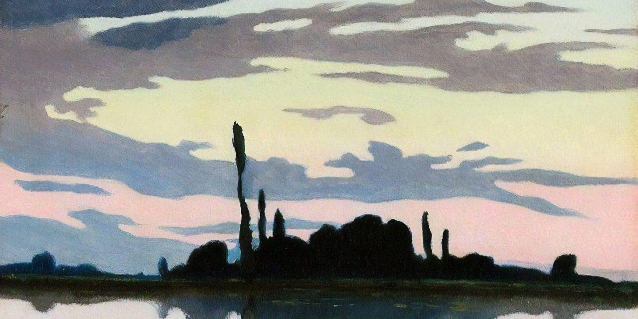 Le dialogue de la prière – Dylan Thomas
