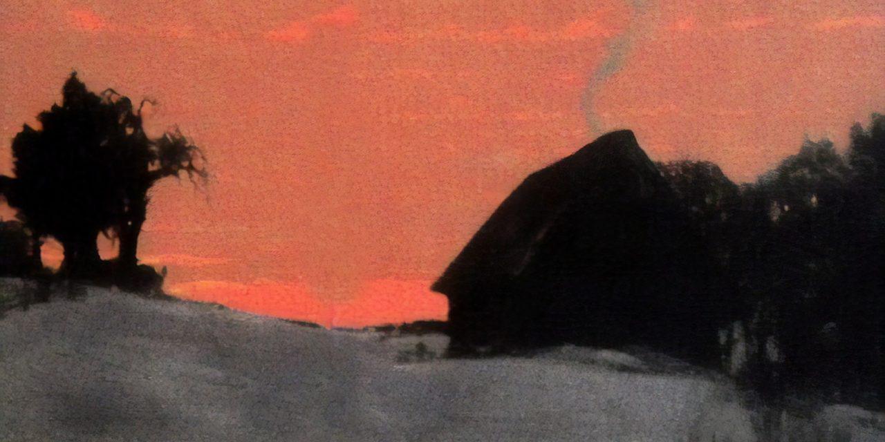 L'ivresse des hauteurs – Arthur H