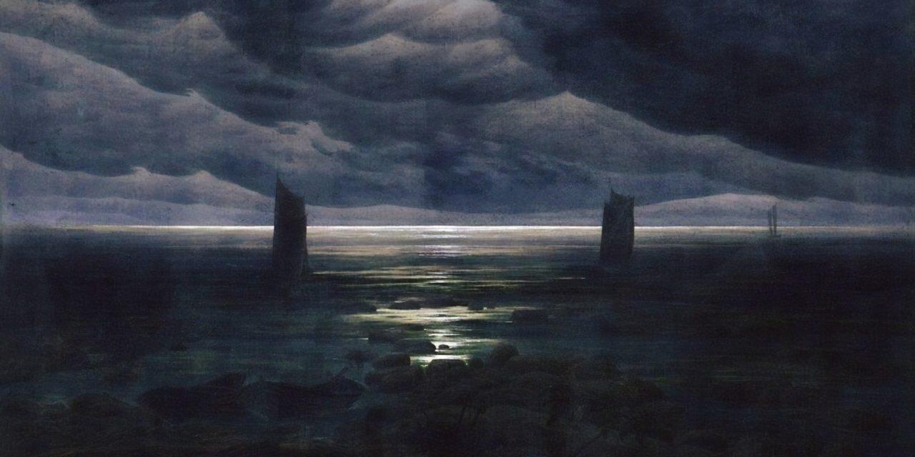 Spleen / Quand le ciel bas et lourd pèse comme un couvercle – Charles Baudelaire