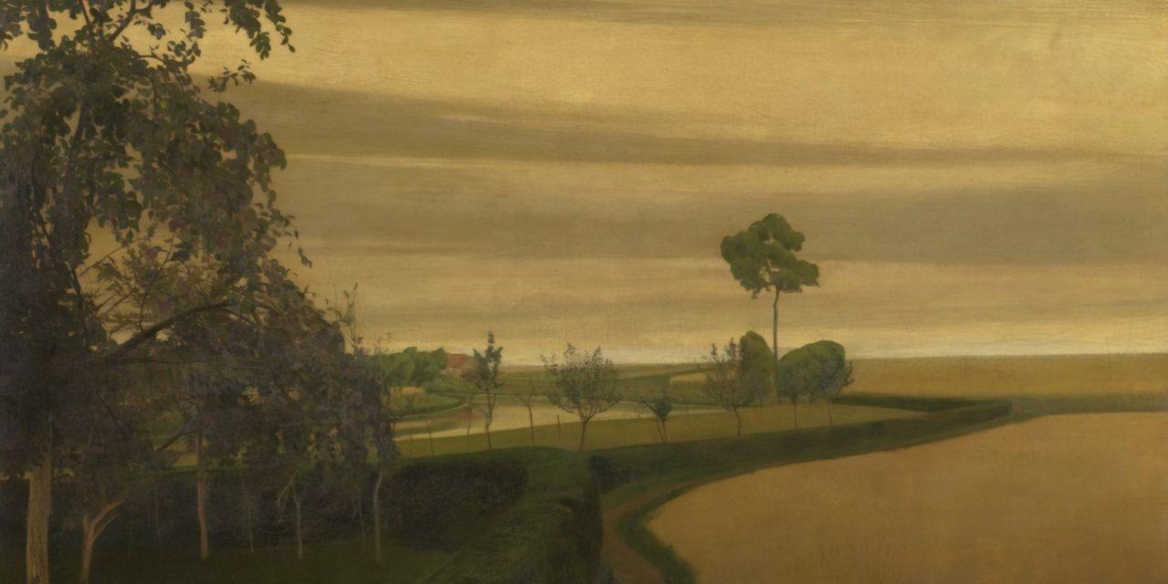 Le chemin – Philippe Martineau
