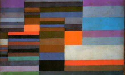 Les replis de la matière – Gilles Deleuze