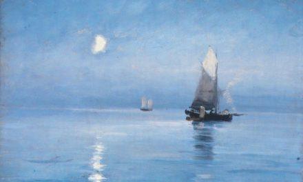 A la taverne de la mer – Constantin Cavafy