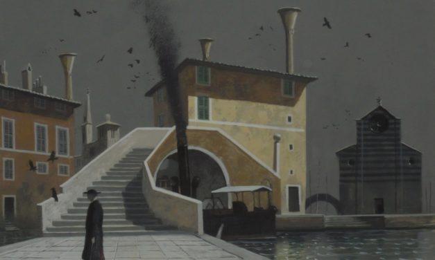 Spleen / Pluviôse, irrité contre la ville entière – Charles Baudelaire