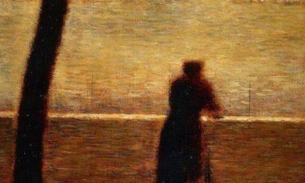 La solitude – Gertrud Kolmar