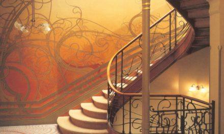 Hotel Tassel – Victor Horta
