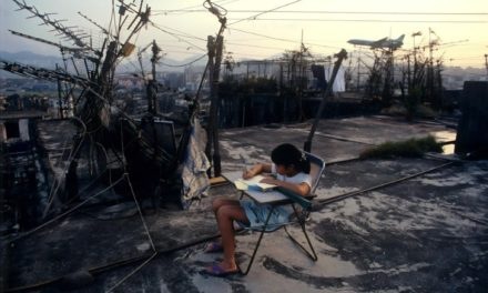 Kowloon Walled City – Greg Girard