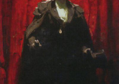 Le comte de Monte Cristo - Mead Schaeffer (1932)