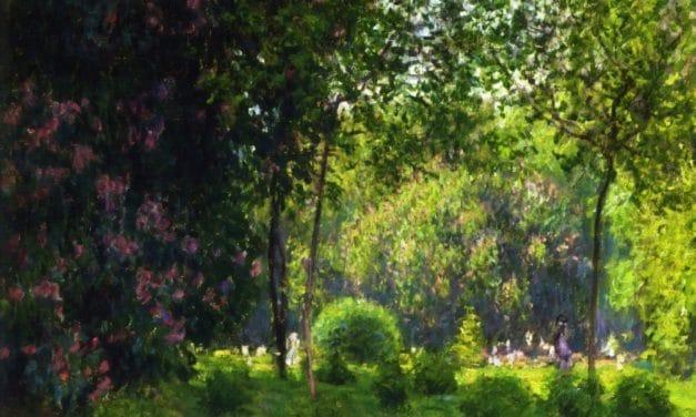L'homme qui plantait des arbres – Jean Giono