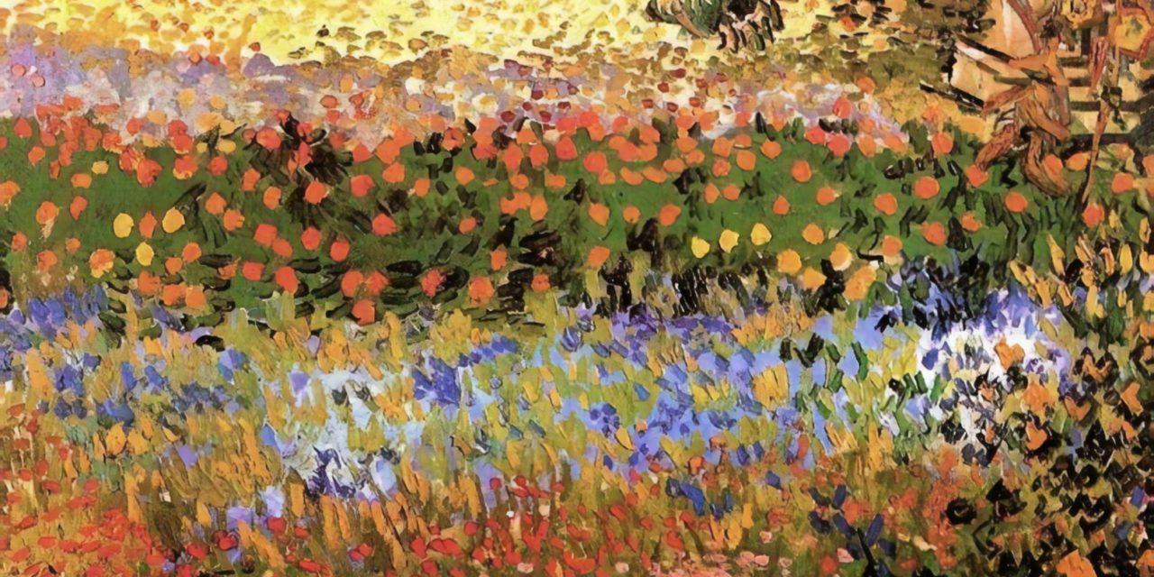 Les fleurs de la petite Ida – Hans Christian Andersen