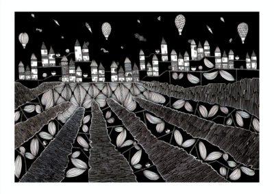 Les villes invisibles - Karina Puente 2014 (1)