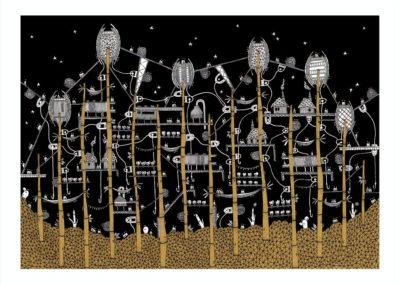 Les villes invisibles - Karina Puente 2014 (12)