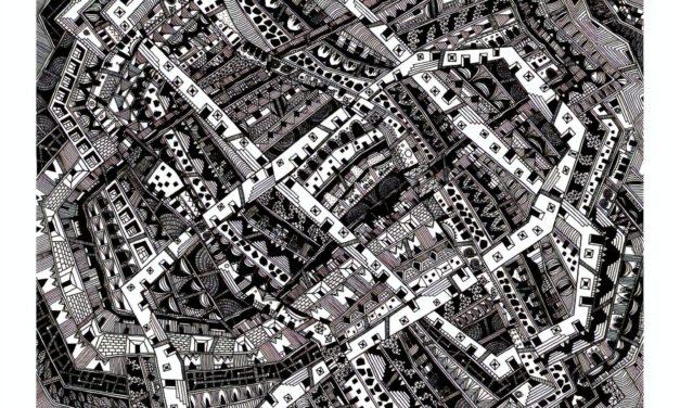 Les villes invisibles – Karina Puente