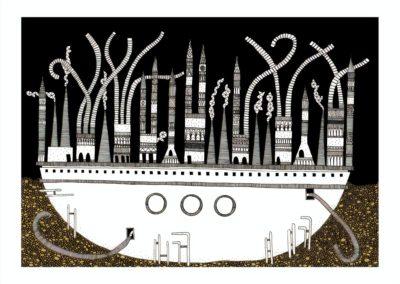 Les villes invisibles - Karina Puente 2014 (2)