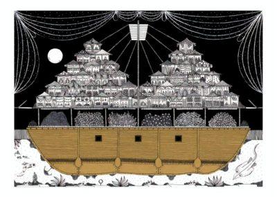 Les villes invisibles - Karina Puente 2014 (5)