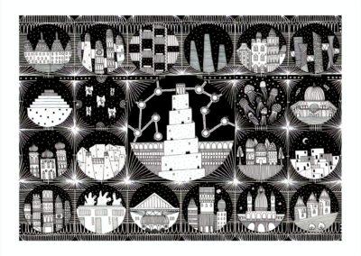 Les villes invisibles - Karina Puente 2014 (6)