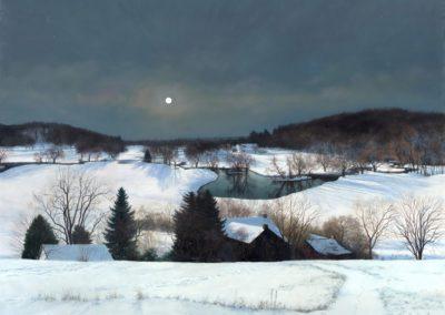 Luminescence - Timothy Barr (1958)