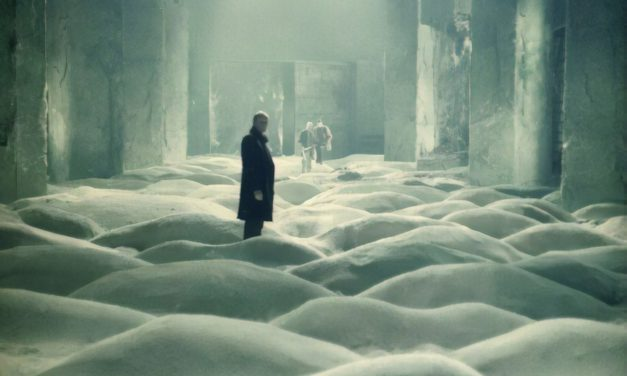 Mystery of everyday life – Andrei Tarkovsky