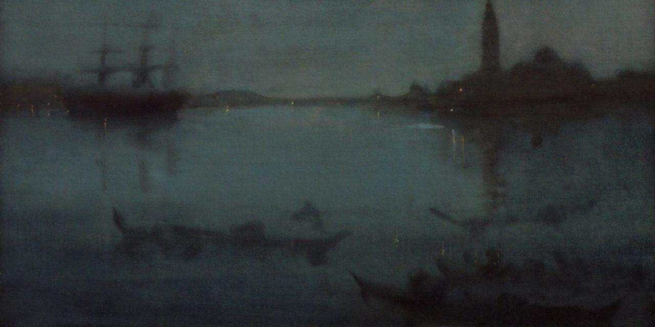 Crépuscule – Birago Diop