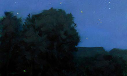 Larme – Arthur Rimbaud