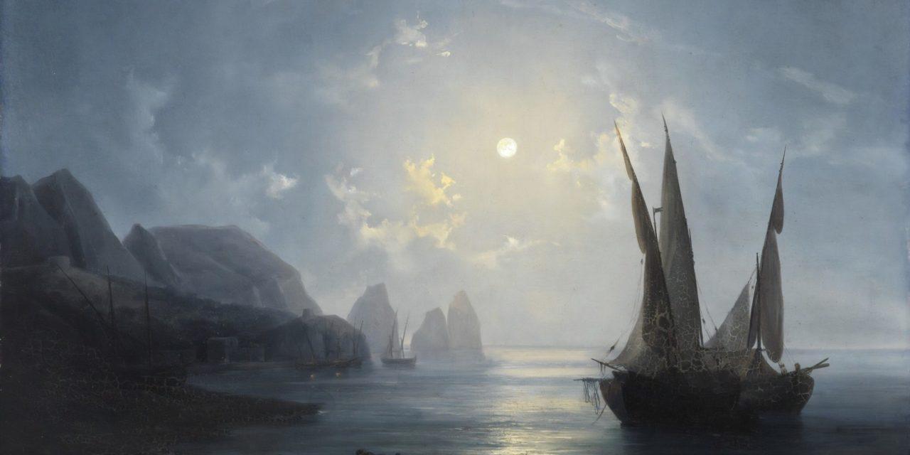 Celui qui manque – Dylan Thomas