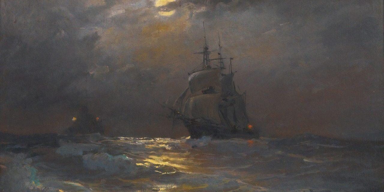 L'expiation – Victor Hugo