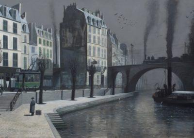 Paris - James McNaught (1998)
