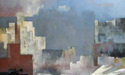 A pied – Edith Södergran