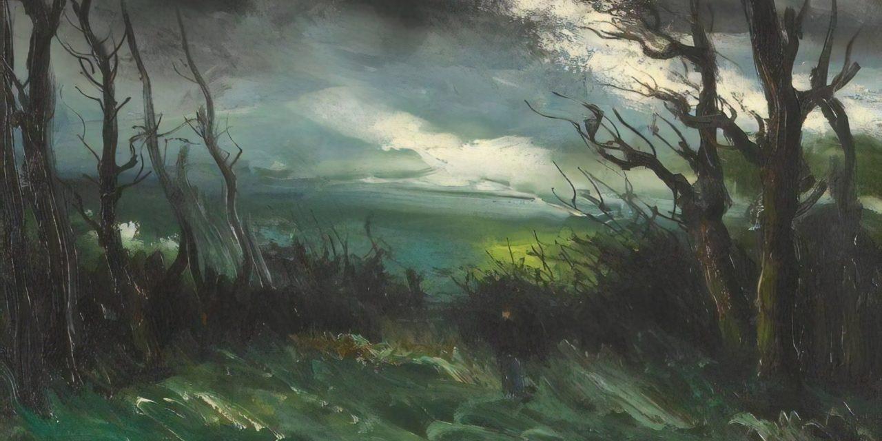 Birches – Bill Morrissey